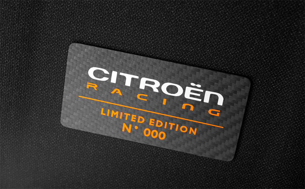2010 Citroen DS3 R